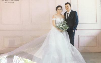 Hochzeit in Hoi An!